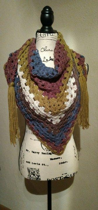 Free Patterns – Page 2 – Impatient Crochet